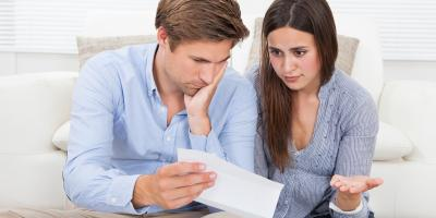 What To Do If You Cannot Pay Bills This Month, Catonsville, Maryland