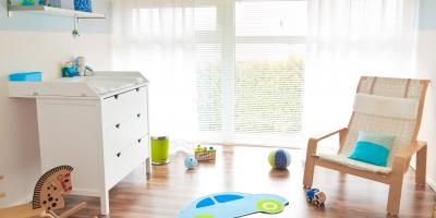 3 Electrical Safety Tips for a Nursery, Hilo, Hawaii