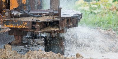 How Do Water Wells Work?, Madison, Pennsylvania