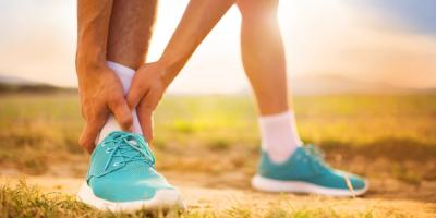 3 Best Treatments for Foot & Ankle Pain, Manhattan, New York