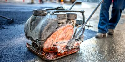 3 Tips for Maintaining a Business's Parking Lot, ,