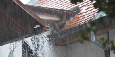 4 Tips to Protect Your Roof This Spring, Jenks, Oklahoma