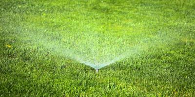 When to Begin the Winterization of Your Sprinkler System, Pittsford, New York