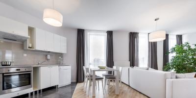 5 Landlord-Friendly Apartment Upgrades, Lexington-Fayette, Kentucky