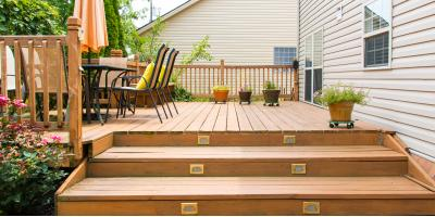 3 Reasons Summer Is the Perfect Time for Power Washing, Milford city, Connecticut