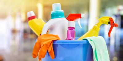 3 Tips for Cleaning Floors With Epoxy Coatings, Pierce, Ohio