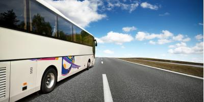 4 Things to Consider When Choosing Charter Services , Taunton, Massachusetts
