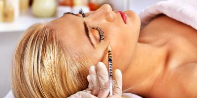 3 Myths About Botox® Debunked, Babylon, New York