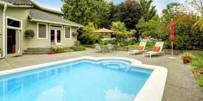 4 Popular Shapes For Your Swimming Pool, Scotch Plains, New Jersey