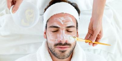 Why Exfoliate & How Do You Do It?, Manhattan, New York