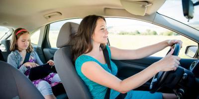 Auto Trim Experts Explain What a Headliner Is, Covington, Kentucky