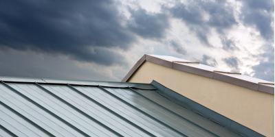 The Do's & Don'ts of Metal Roofing Maintenance, Cincinnati, Ohio
