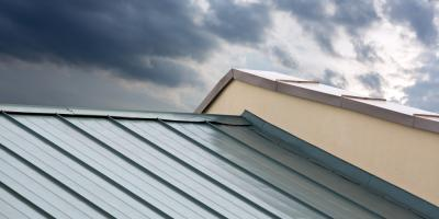 3 Benefits of Insulating Your Metal Roof, Savannah, Tennessee