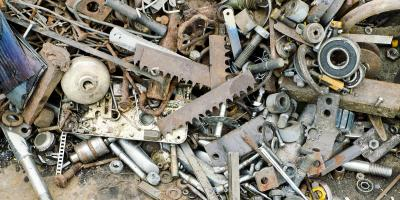 3 Sorting Tips to Make Scrap Metal Recycling More Profitable, Rochester, New York