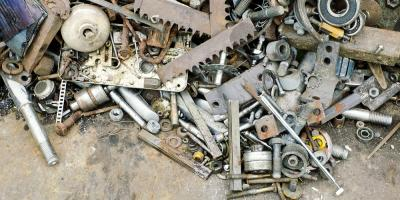 5 Ways to Get the Most From Your Visit to the Scrap Yard, Rochester, New York