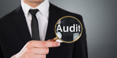 Defend Your Tax Deductions With Audit Representation, Addison, Texas