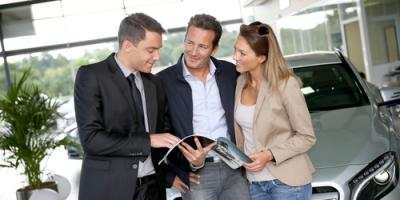 Shopping for Pre-Owned Cars? Look for These 3 Things, Lynnwood, Washington
