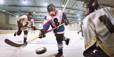 4 Design Tips for an Effective Sports Logo, Overland Park, Kansas