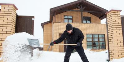 3 Reasons You Want Metal Roofing in Winter , Anchorage, Alaska