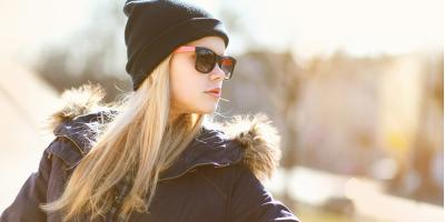 How Sunglasses Protect Your Vision, Anchorage, Alaska