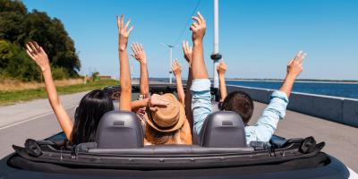 How to Prepare Your Car for a Summer Road Trip, Cookeville, Tennessee
