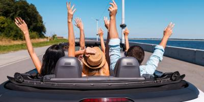 How to Prep Your Car for a Summer Road Trip, Honolulu, Hawaii