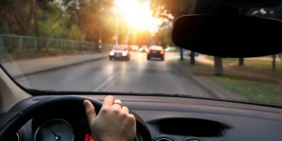 How to Deal With Different Kinds of Windshield Damage, West Kittanning, Pennsylvania