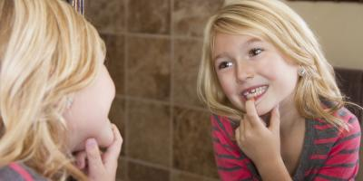 Dentist Shares 3 Foods That Can Help Remove Baby Teeth, Sutter Creek-Plymouth, California