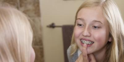 What to Do When Your Braces Cause Pain, Merrill, Wisconsin