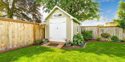 3 Reasons You Should Invest in a Shed This Winter, Mountain Home, Arkansas