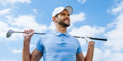 4 Tips for New Golf Players, Waikane, Hawaii
