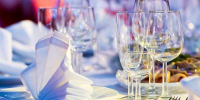 Wedding Rentals Ideas to Create Your Perfect Wedding Place Setting, Franklin, Ohio