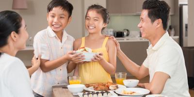 How Did Japanese Food Leave Its Mark on Hawaii?, Honolulu, Hawaii