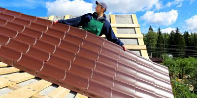 4 Common Metal Roofing Problems, New Milford, Connecticut