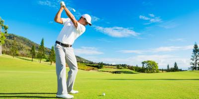 Top 3 Tips for Prepping Yourself for the Summer Golf Season, Ewa, Hawaii