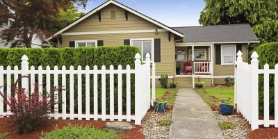 What to Know About Fences & Homeowners Insurance, Winston, North Carolina