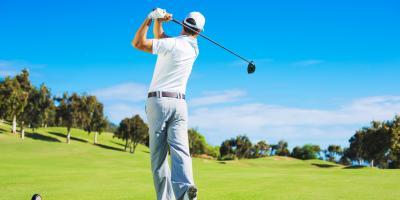 3 Ways to Prevent Sunburn When Playing Golf, Ewa, Hawaii