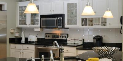What's the Difference Between CFL & LED Bulbs?, Newark, Ohio