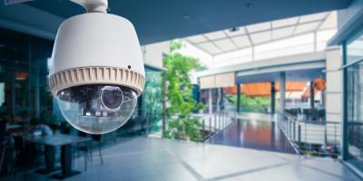 How CCTV Surveillance Will Help Your Business, Ontario, California
