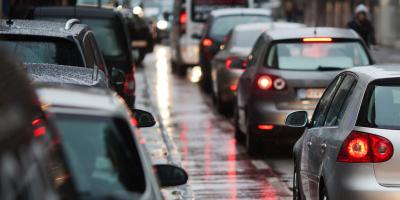 3 Benefits of Rain-Proofing Your Windshield, Chillicothe, Ohio
