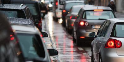 4 Tips for Driving During Inclement Weather, Rochester, Indiana