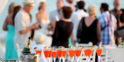 4 Tips for Planning the Ultimate Event Catering Menu, Ewa, Hawaii