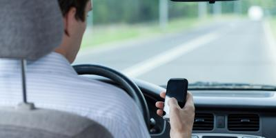 4 Common Types of Distracted Driving That Lead to Auto Body Repairs, Columbia Falls, Montana