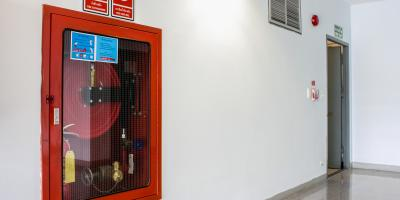 4 Fire Safety Necessities for Small Businesses, Ewa, Hawaii