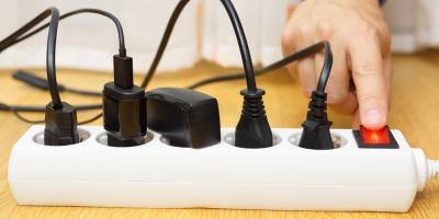 Why You Need a Surge Protector for Your Home Entertainment System, West Carrollton, Ohio