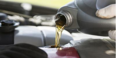 Why It's Important to Get an Oil Change Regularly, North Madison, Ohio