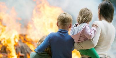 Tips on Promoting Fire Safety From a Rental Services Company, Minneapolis, Minnesota