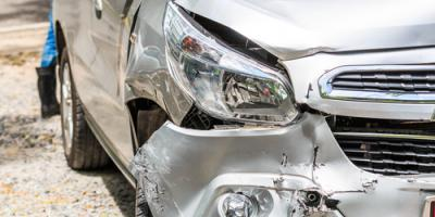 3 Shocking Collision Repair Myths , Chatsworth, Georgia
