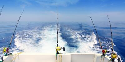How to Decide If a Fishing Charter Is Right for You, Juneau, Alaska