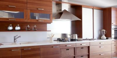 More Than Kitchen Cabinets: What to Consider Before Your Remodel, Bryan, Texas